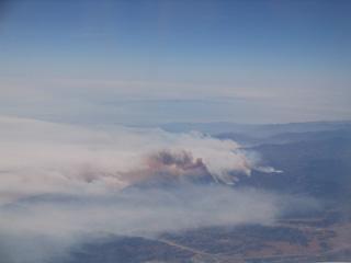 2006 Bakersfield wildfires